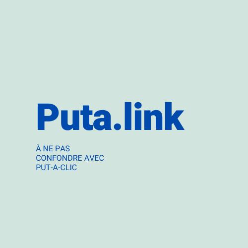 puta.link logo